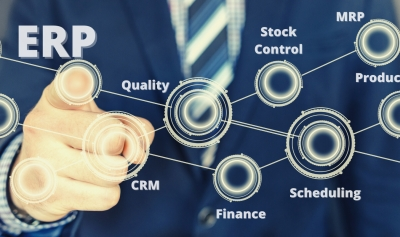 What is ERP and How Can it Help Your Business?