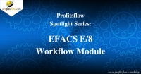 Spotlight Series: EFACS E/8 Workflow Part I
