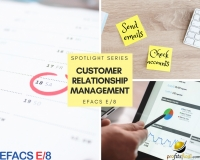 Spotlight Series: Customer Relationship Management Module