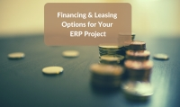 Financing & Leasing Options For Your ERP Project