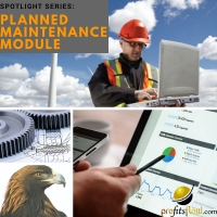 Spotlight Series: Planned Maintenance Module in Eagle Field Service Software
