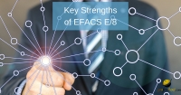 Key Strengths of EFACS E/8