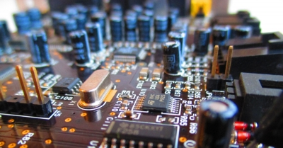 Benefits of EFACS E/8 in the Electronics Industry