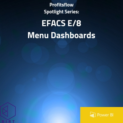 Spotlight Series: Menu Dashboards