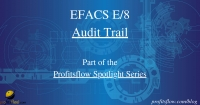 Spotlight Series: Audit Trail