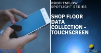 Spotlight Series: Shop Floor Data Collection