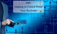 ERP: Helping to Future Proof Your Business