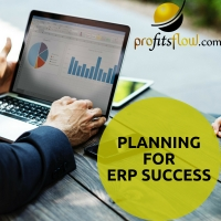 How to Plan for Your ERP Success