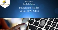 Spotlight Series: Fingerprint Reader